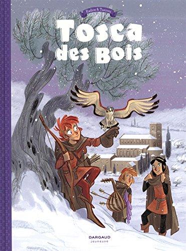Tosca des Bois (2) : Tosca des bois