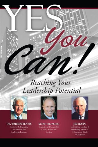 yes-you-can-reaching-your-leadership-potential-english-edition