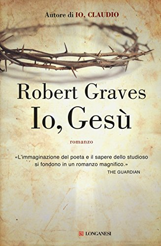 Io, Gesù por Robert Graves
