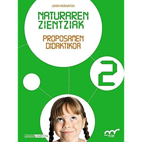 Lh 2 - Natur Gida - Hazi