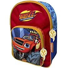 Blaze And The Monster Machine MC-02-BZ Mochila infantil