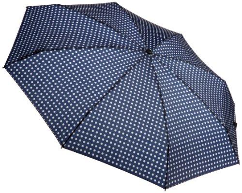 knirps-parapluie-de-poche-x1-165-cm-bleu-navy-dot