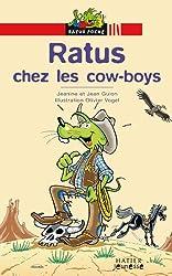 Ratus chez les cow-boys