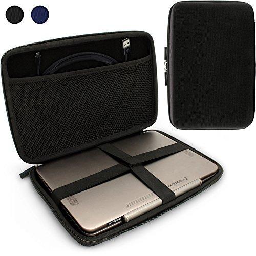 "cover tablet asus 10.1 igadgitz Nero EVA Rigida Custodia Case Cover per Vari Asus 10.1"" Tablets (Transformer Pad/Infinity/Book/Memo Pad & Vivo Tab)"