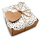 Beauty & Spa Bath Towel Hamper - stunning Gift Wrapping by The Gift Box