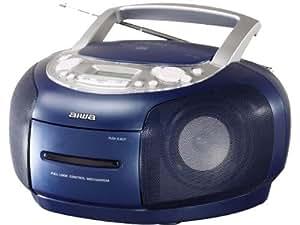 Aiwa CSD TD39L Radio Cassettes Lecteur CD