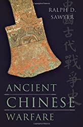 [ Ancient Chinese Warfare ] By Sawyer, Ralph D. (Author) [ Mar - 2011 ] [ Hardcover ]