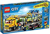 LEGO City Vehicle 3 in 1 Super Pack 66523 Sets 60060 with 60053 and 60055