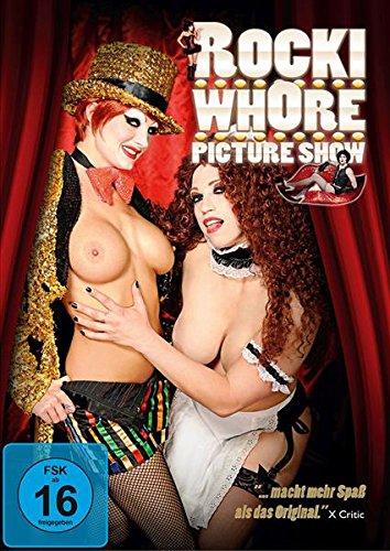 The Rocki Whore Picture Show: A Hardcore Parody [Edizione: Germania]