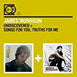 2 for 1: Undiscovered/Songs for You,Truths for -