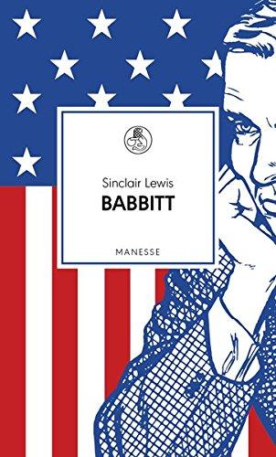 Babbitt: Roman (Manesse Bibliothek, Band 1)