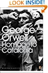 Homage to Catalonia (Penguin Modern C...