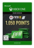 FIFA 18 Ultimate Team - 1050 FIFA Points | Xbox One - Download Code