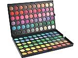 Lidschatten Palette 120 Set Makeup Set Kosmetik Farben #818