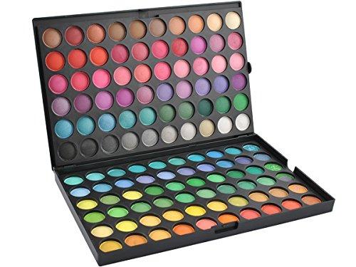 Lidschatten Palette 120 Set Makeup Set Kosmetik Farben 818 -