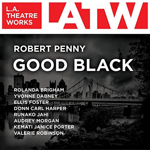 Good Black  Audiolibri