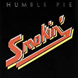 Humble Pie: Smokin' (Audio CD)