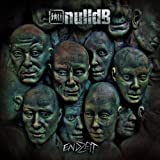 nulldB: Endzeit (Ltd.Digipak) (Audio CD)