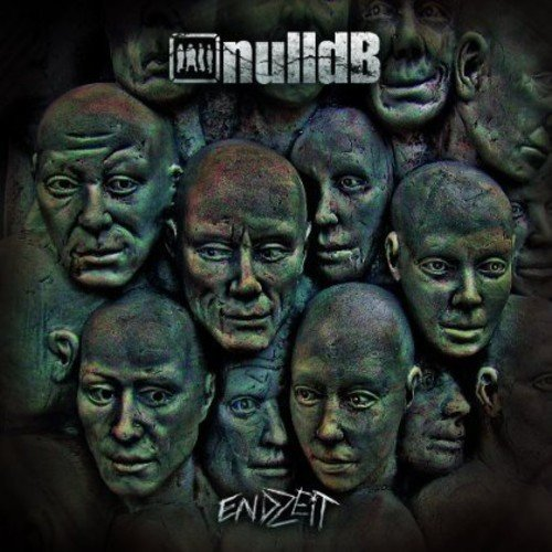 nulldB: Endzeit (Audio CD)