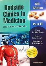 Bedside clinics in Medicine 6E, Part2