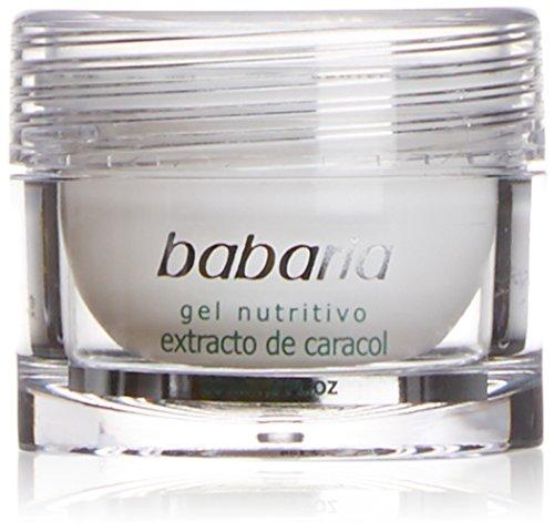 BABARIA - CARACOL gel nutritivo 50 ml-unisex