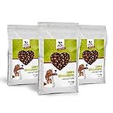 DOGS-Heart Lamm & Süßkartoffel Getreidefreies Hundefutter mit viel Fleisch (3x5 kg)