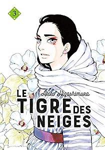 Le Tigre des Neiges Edition simple Tome 3