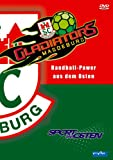 SC Magdeburg - Handball-Power aus dem Osten [Alemania] [DVD]
