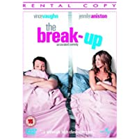 The Break Up [DVD] by Vince Vaughn