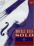 Image de Double Bass Solo 1: Fifty Melodies: Bk. 1