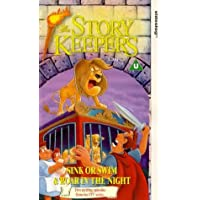 The Storykeepers: Sink Or Swim/Roar In The Night