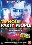 24 Hour Party People - Single Disc Edition [2002] [DVD]