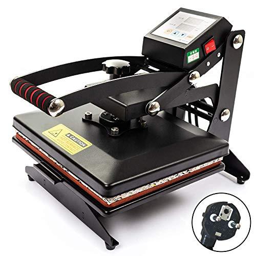 D4P Display4top Presse à Chaud Heat Press Machine Machine...