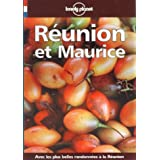 Lonely Planet Reunion Et Maurice (Lonely Planet Travel Guides French Edition)