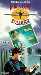 Voor een verloren soldaat [VHS]