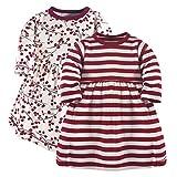 Y56(TM) Kleider für Baby-Mädchen, Baby-Mädchen Kleid, Kleinkind Baby Kind Mädchen Kleid Outfit Kleidung