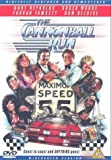 Cannonball Run 1 [DVD]