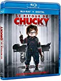 Le Retour de Chucky [Blu-ray + Copie digitale]
