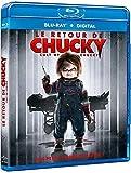 Le Retour de Chucky [Blu-ray]