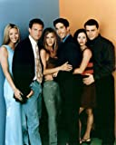 Friends: Series 10 - Episodes 17-18 [VHS] [1995]