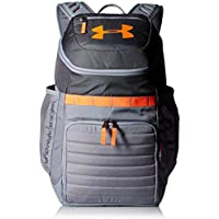 Under Armour Undeniable 3 - Mochila, talla única - 1294721, Talla única, Rhino Gray/Steel