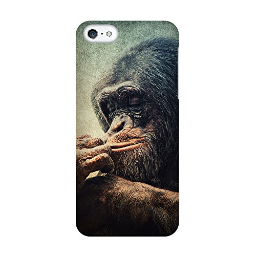iPhone 6/6S Coque photo - penseur