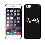 Plastic Iphone 6 4.7 Inch Case Diverse Color Series Case With University Of Idaho Vandals Individuality for E-GLL CASE