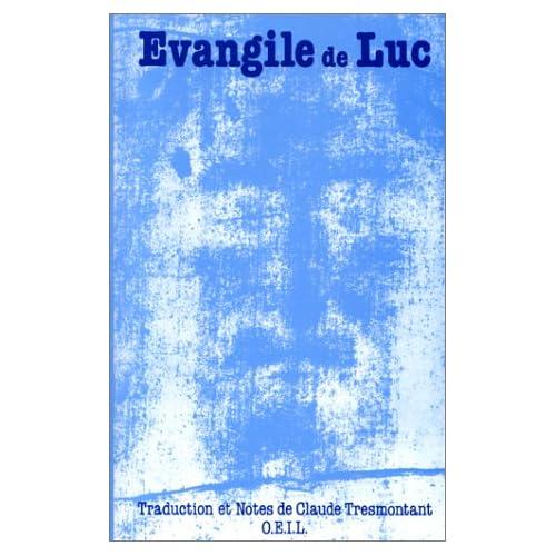 Evangile de Luc
