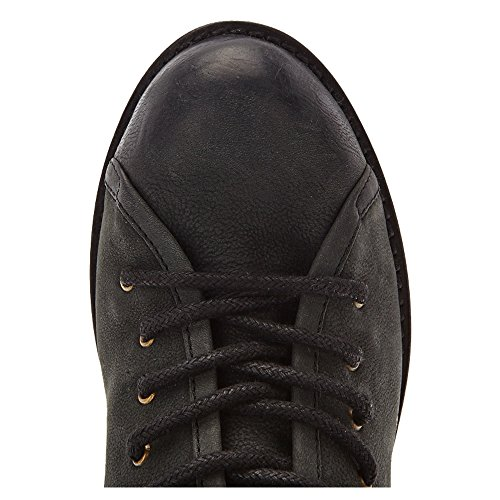 Coconuts By Matisse Summit Cuir Bottine Black