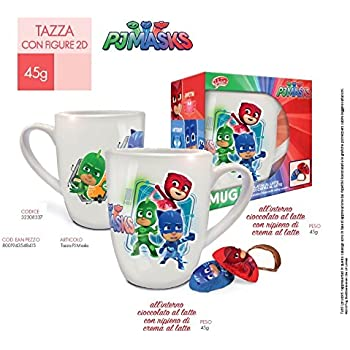 Pj Masks Tazza Super Pigiamini PJ Masks
