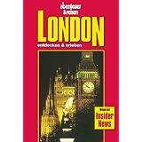Abenteuer und Reisen, London (Marco Polo German Travel Guides)