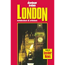 Abenteuer und Reisen, London (Marco Polo German Travel Guides)