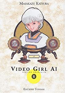 Video Girl Aï Edition Deluxe Tome 8