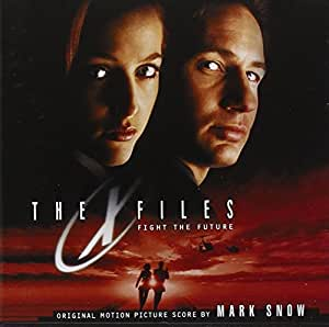 The X Files - Fight the Future (OST)